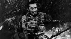 Mifune/Macbeth