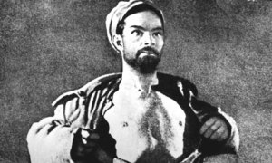 the great Svashenko