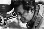 Satyajit Ray at work