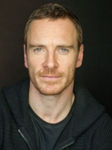 Creative Commons photo of Fassbender