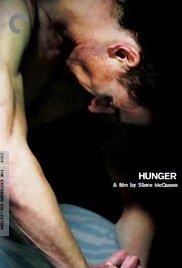 Michael Fassbender in Hunger